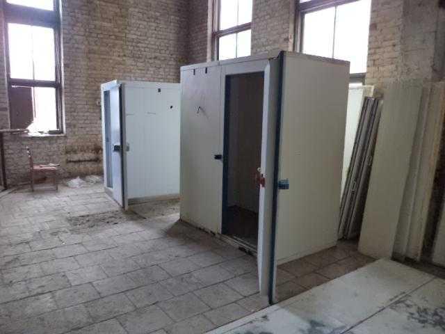 Продам  Холодильная камера 1, 40 х 1, 42 х 2, 2