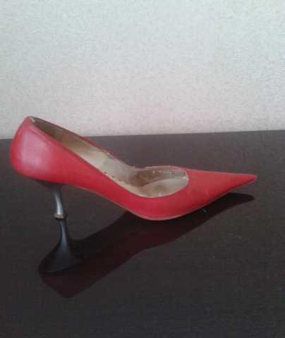 Продам Туфли итальянские