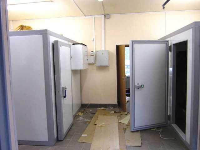 Продам Холодильная камера 2, 48 х 2, 35 х 2, 3