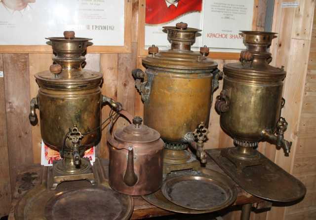 Куплю антиквариат любые предметы старины