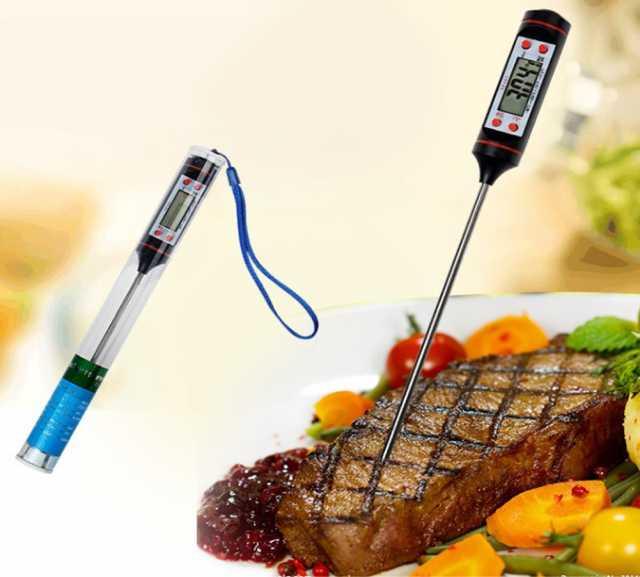 Продам Термометр шеф-повара - щуп для мяса