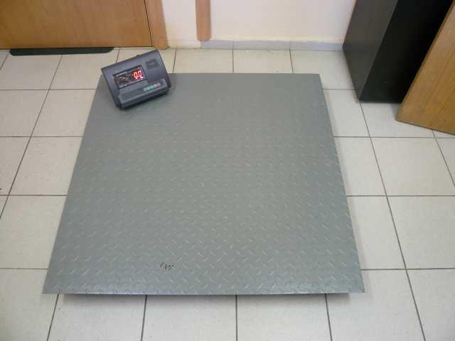 Продам Платформенные весы