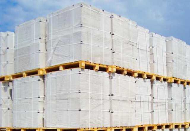 Продам Блоки газосиликатные