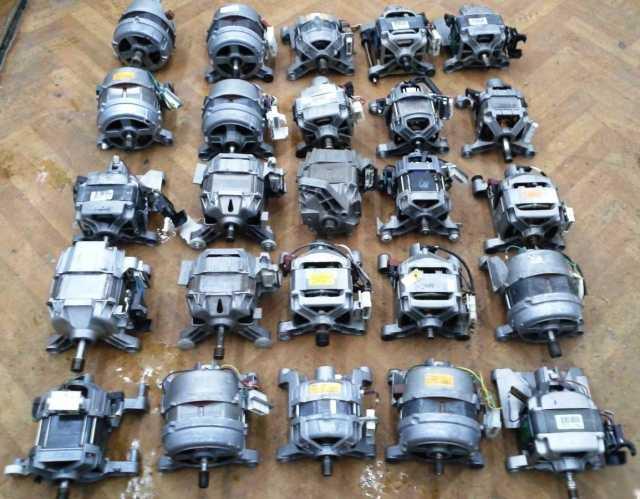 Продам Самые новые Электродвигатели для бытовой