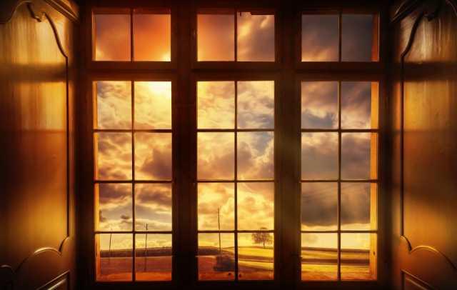 Предложение: Изготовление и установка окон и дверей