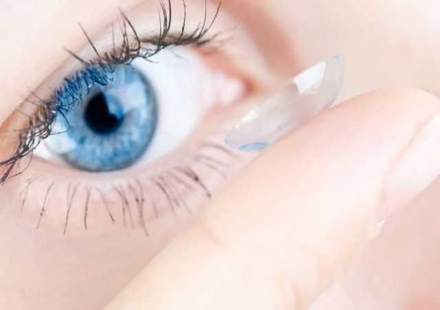 Продам Интернет магазин контактных линз, очков