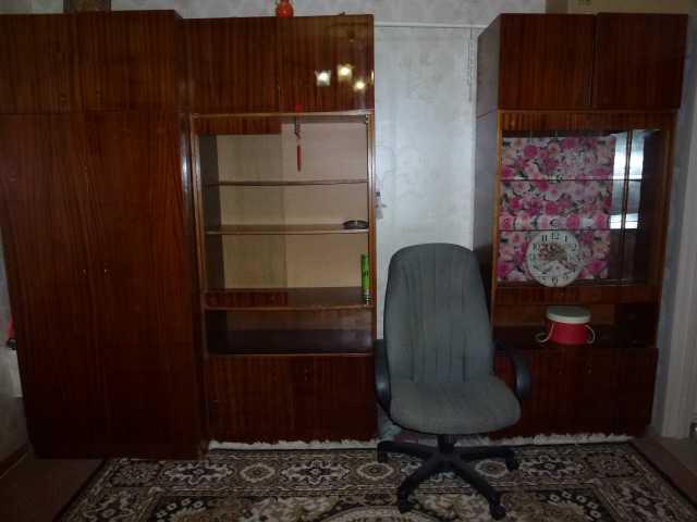 Отдам даром: Мебель для дачи(стенка)
