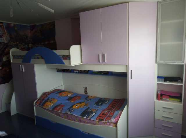 Продам Детская корпусная мебель