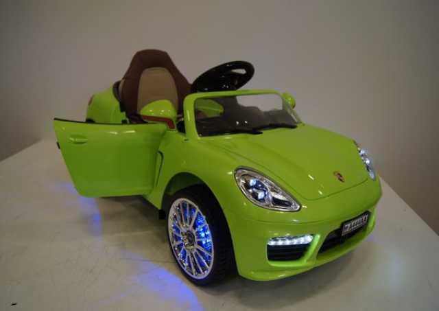 Продам Электромобили детские и куколки детские