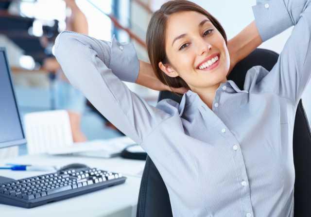 Вакансия: Специалист со знанием офисного делопроиз