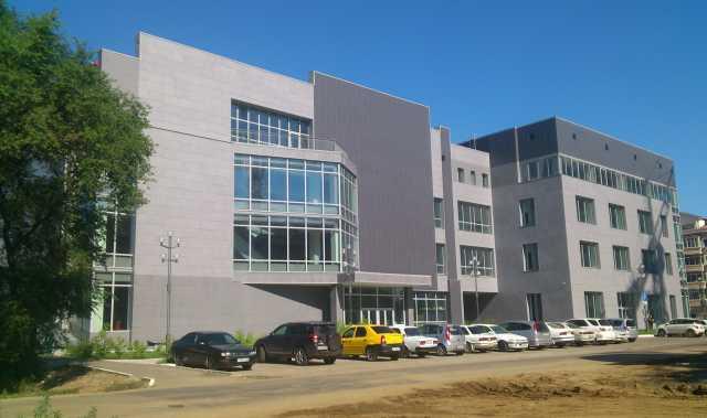 Аренда коммерческой недвижимости в г.благовещенске тульская область аренда офиса