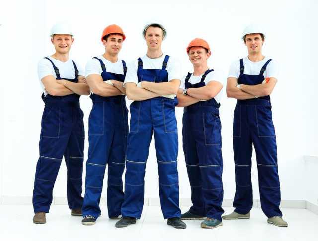 Ищу работу: Разнорабочие - грузчики РФ