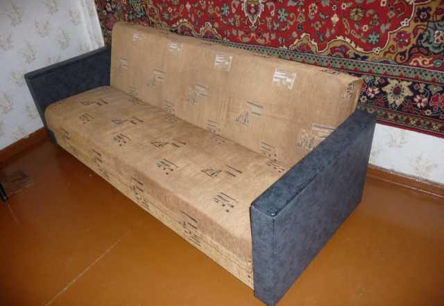 Предложение: Вывоз и утилизация дивана