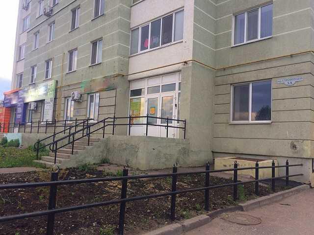 Аренда офисов от собственника Богучарский 1-й переулок
