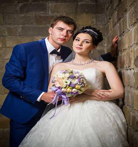 Предложение: Фотограф на свадьбу