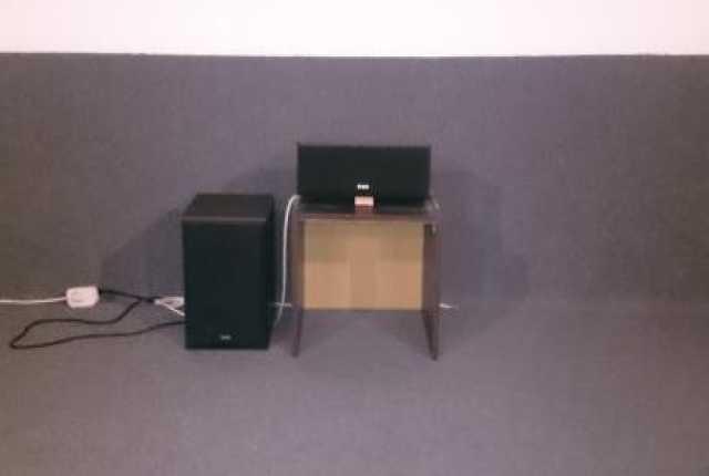 Продам оборудование для 3D кинозала
