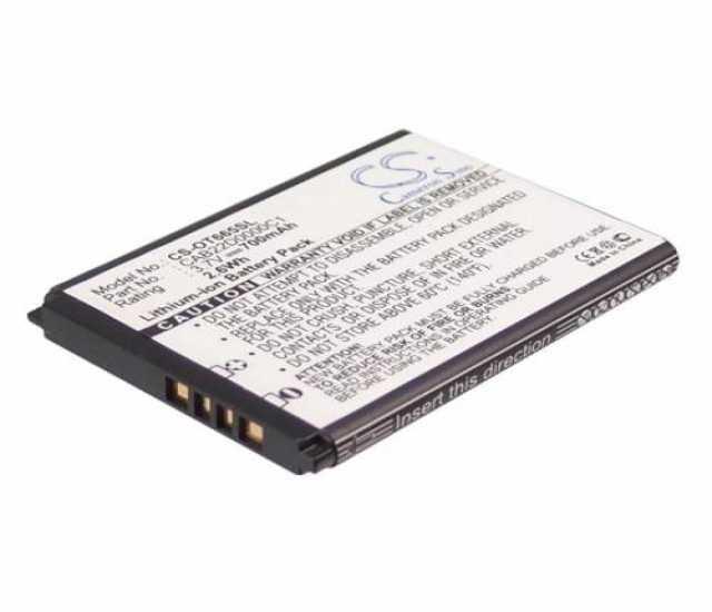 Продам Аккумулятор для Alcatel CAB22B0000C1, CA