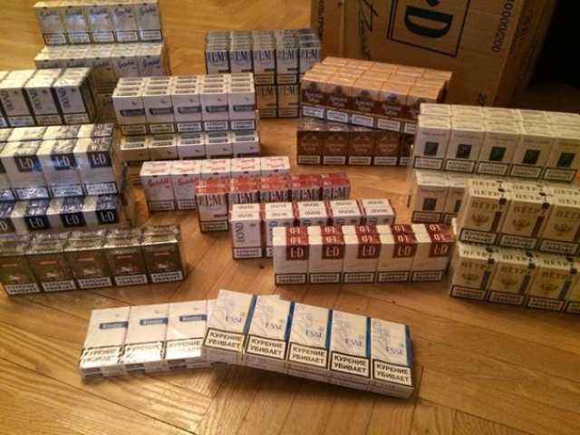 Продам сигареты всех марок