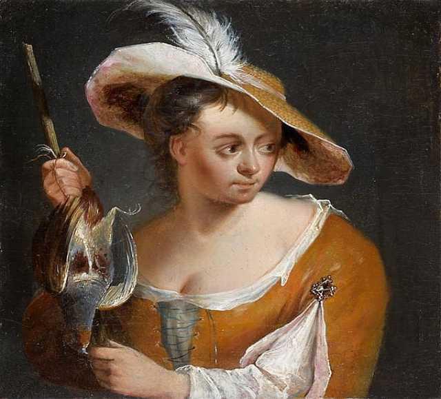 Продам продам картину Фламандского Мастера 17 в