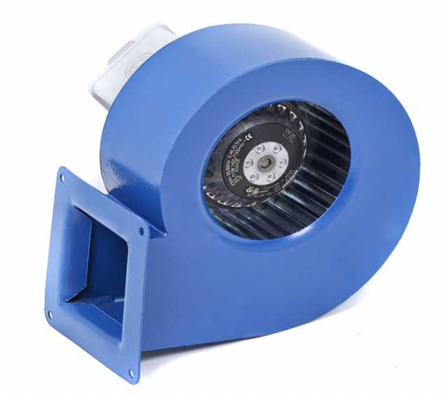 Продам Вентилятор наддува для теплиц
