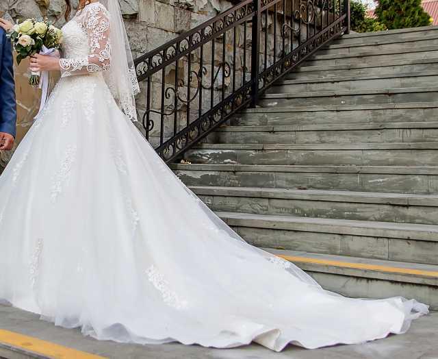 8fd06a04423 Свадебные и вечерние платья в Туапсе  купить б у и новые ...