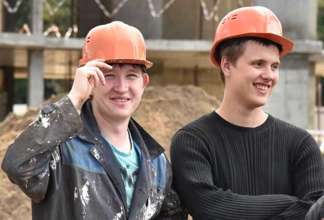 Ищу работу: Разнорабочие, подсобники РФ