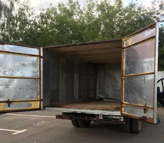 Предложение: Вывоз мусора и хлама. Газель, Камаз,Зил.