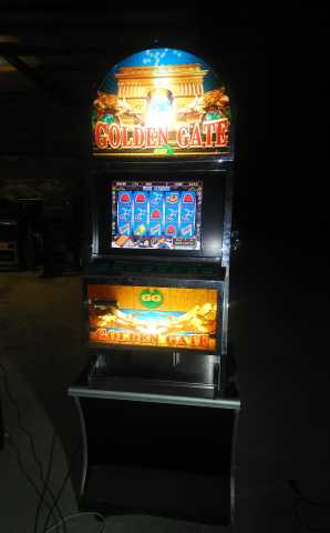 Куплю Корпуса к игровым автоматам Игрософт