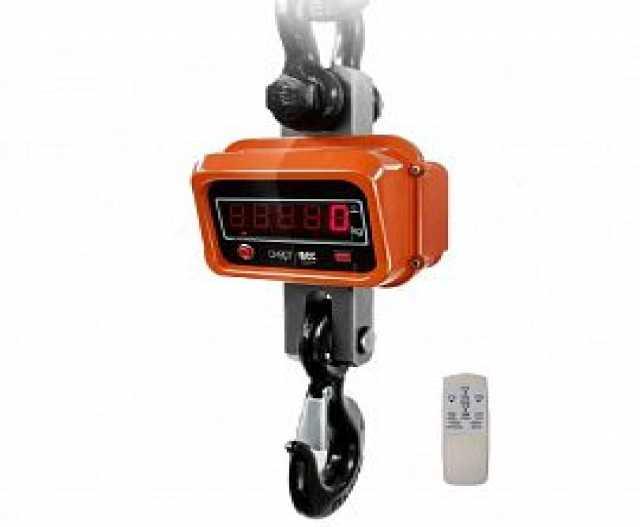 Продам Крановые весы ВЭК-3000