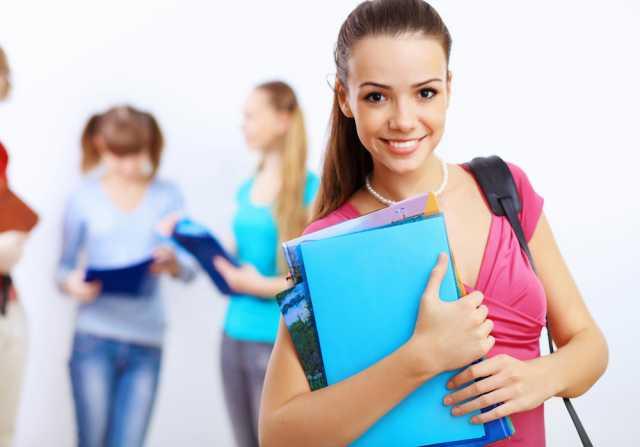 Вакансия: Авторы курсовых и дипломных работ