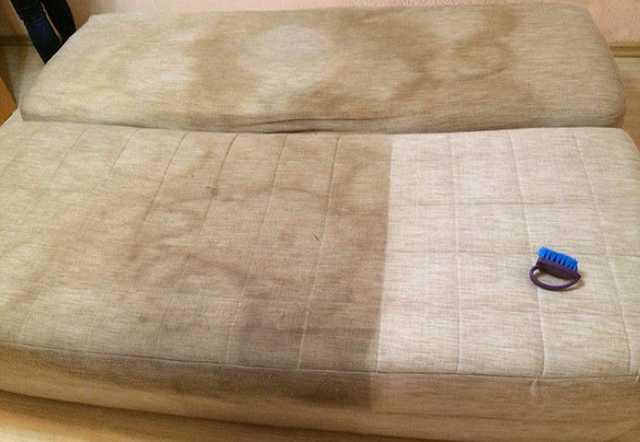 Предложение: Химчистка мяхкой мебели, ковров...