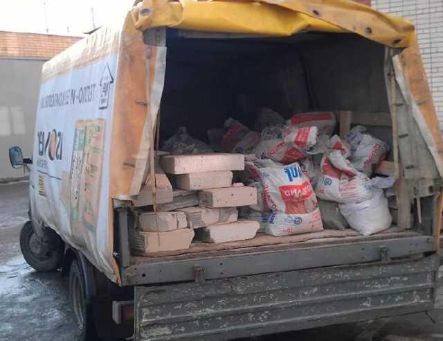Предложение: Вывоз хлама,мусора с погрузкой. Газель.