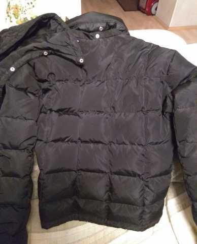 Продам Куртка-пуховик Conver. Размер 46-48