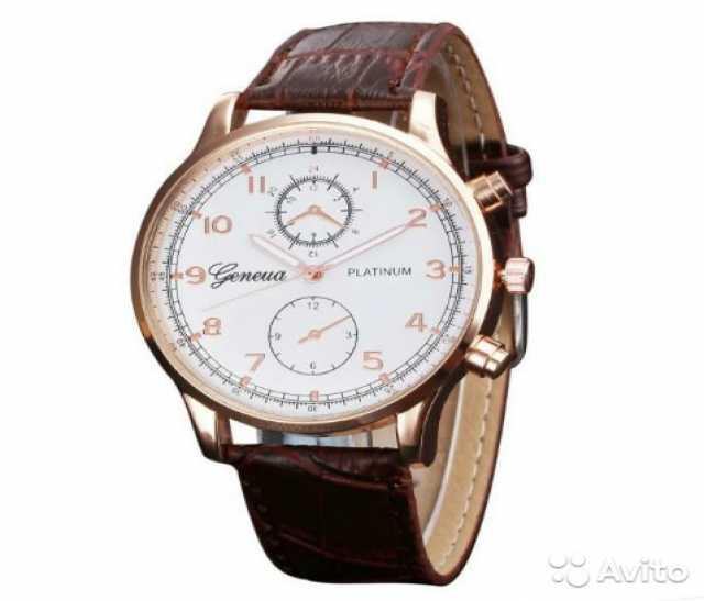 Продам Новые часы jeneva