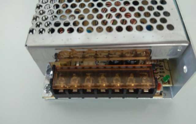 Продам Блок питания BGM - 1210R