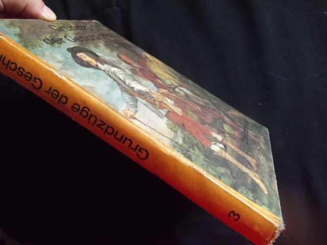 Продам: Основы истории 1600 -1890 издание Мюнхен