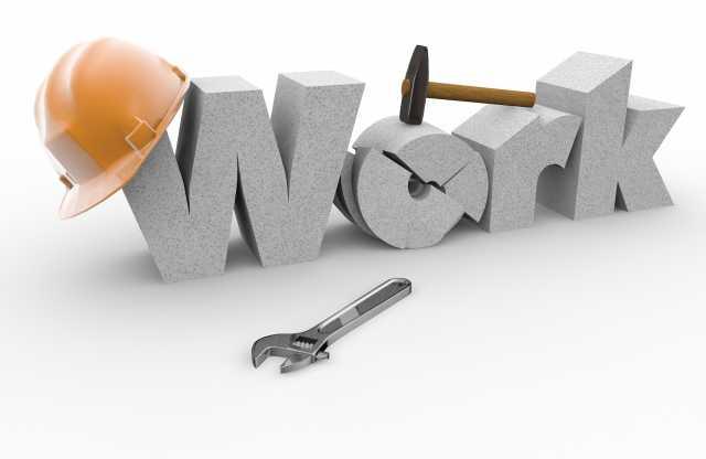 Вакансия: Требуются штукатуры и плиточники СПб