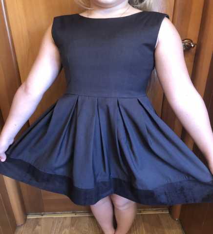Продам Платье школьное