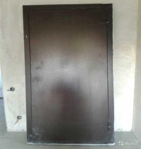Продам: Двери входные