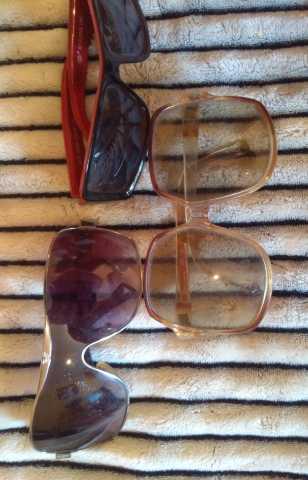 Продам: Солнцезащитные очки разные
