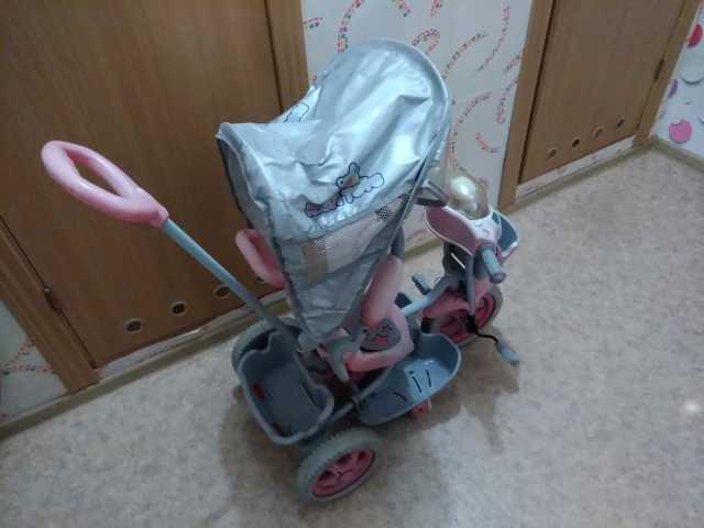 Продам Детский велосипед-каталка
