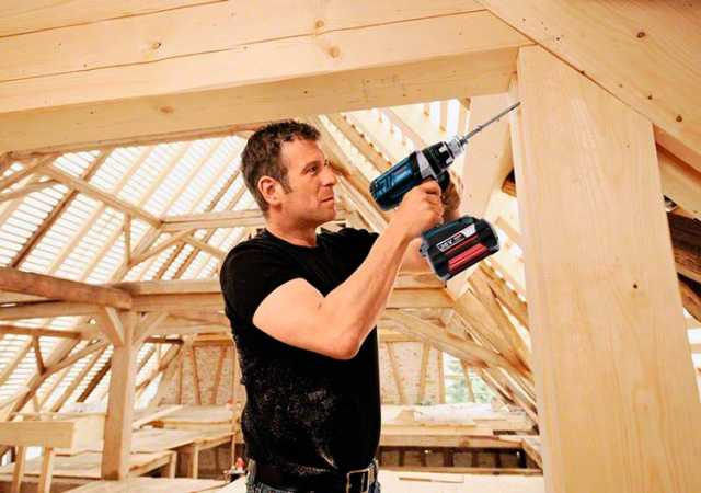 Вакансия: Плотники по каркасным домам и срубам
