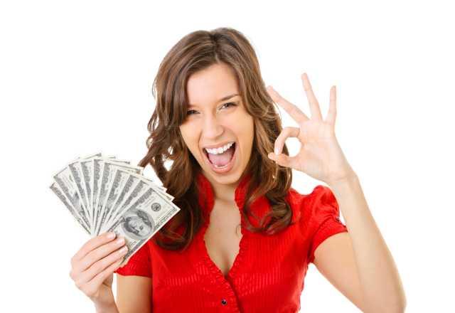Предложение: Деньги в долг под расписку. Вся РФ!