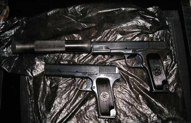 Продам Продажа огнестрельного оружия.