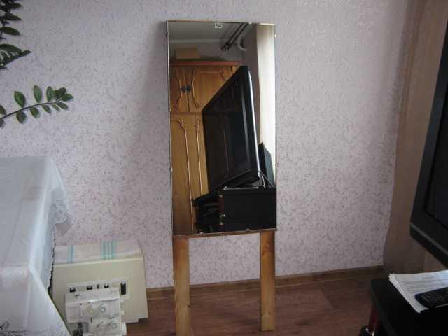 Продам Зеркало 87.5х45 см, без дефектов