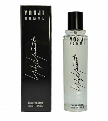 Продам Yohji Yamamoto Yohji Homme 100 ml