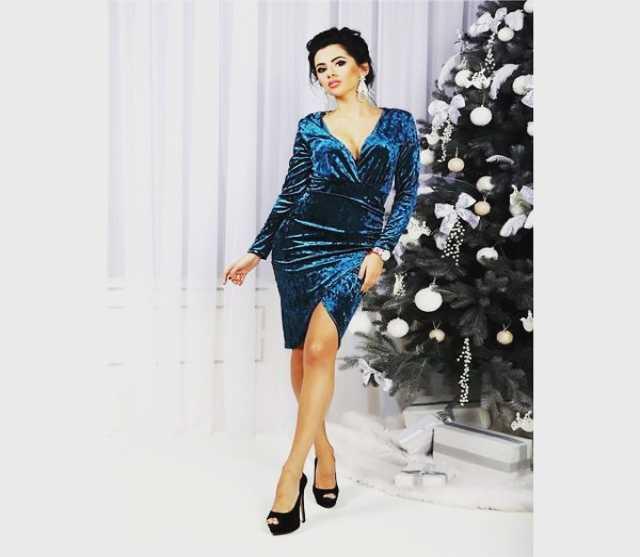 Продам Платье вечернее, 46 размер