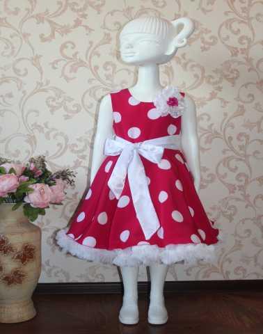 Продам Платье для девочки