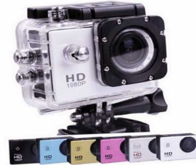 Продам Экшен камера HD