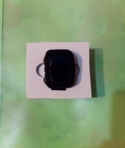Продам Детские часы черные